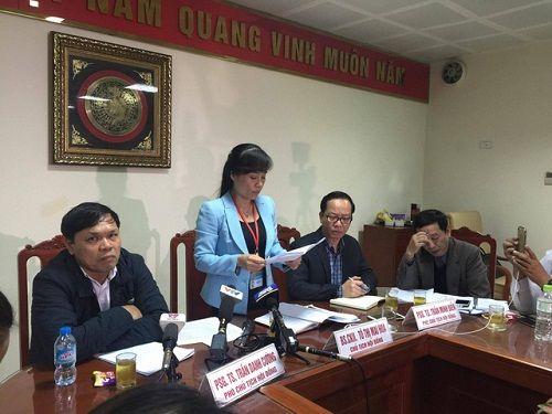 Công bố nguyên nhân khiến 4 trẻ sơ sinh tử vong ở Bắc Ninh - Ảnh 1