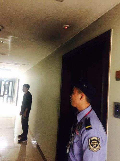 """Vụ chuông báo cháy bị """"câm"""" ở Tràng An Complex: Cư dân không đồng tình với giải thích của chủ đầu tư - Ảnh 2"""
