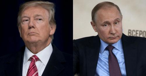 Mỹ ồ ạt tấn công Syria: Vì sao Nga vẫn không đáp trả?  - Ảnh 2