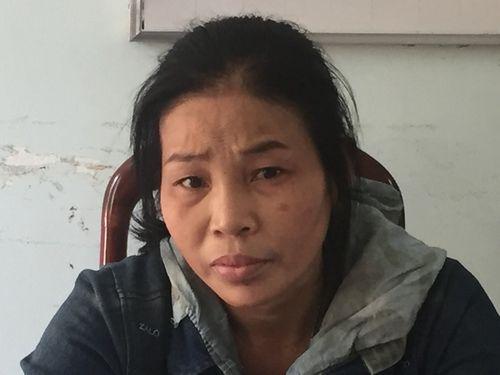 Triệt phá đường dây buôn bán phụ nữ từ Campuchia sang Trung Quốc    - Ảnh 1