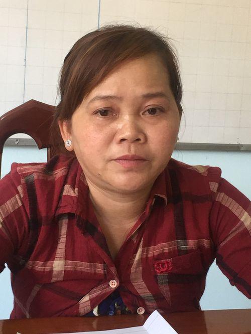 Triệt phá đường dây buôn bán phụ nữ từ Campuchia sang Trung Quốc    - Ảnh 2