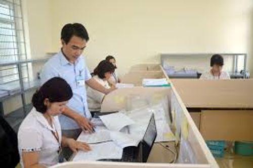 Hải Dương: Nhiều viên chức kế toán hoang mang vì Kế hoạch luân chuyển của Sở Giáo dục và Đào tạo - Ảnh 1