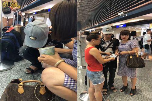Thông tin bất ngờ về nam thanh niên ở Đài Loan nói bố mẹ chết để xin tiền về Việt Nam - Ảnh 1