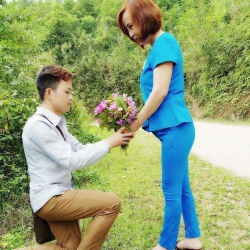 Cặp đôi chồng 26, vợ 61 tuổi ở Cao Bằng: Chính quyền địa phương nói gì? - Ảnh 2