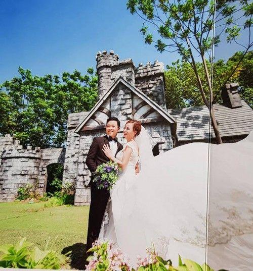 Cặp đôi chồng 26, vợ 61 tuổi: Người vợ bất ngờ làm đơn tố cáo cán bộ tư pháp - Ảnh 2