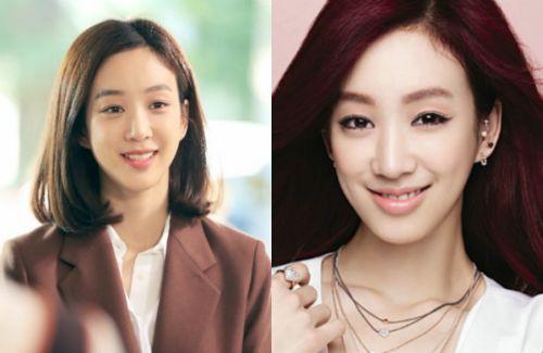 """Phẫu thuật thẩm mỹ: Sao Hàn người nhan sắc lên hương, kẻ """"mặt nhựa"""" biến dạng - Ảnh 4"""