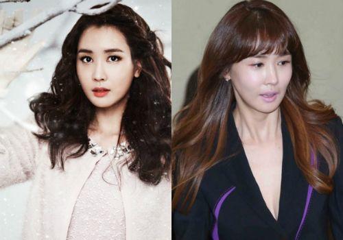 """Phẫu thuật thẩm mỹ: Sao Hàn người nhan sắc lên hương, kẻ """"mặt nhựa"""" biến dạng - Ảnh 3"""