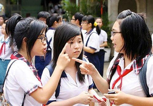 Hà Nội công bố chỉ tiêu tuyển sinh vào lớp 10 năm học 2018 - 2019 - Ảnh 1