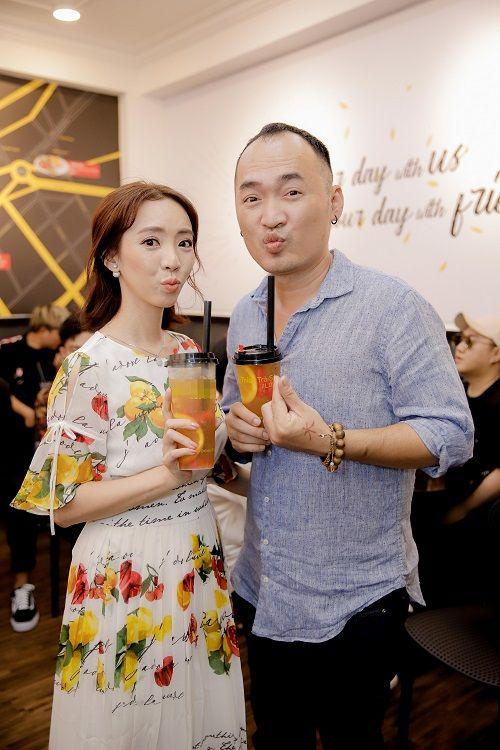 Hoa hậu hài Thu Trang thừa nhận đã chỉnh sửa nhan sắc - Ảnh 1