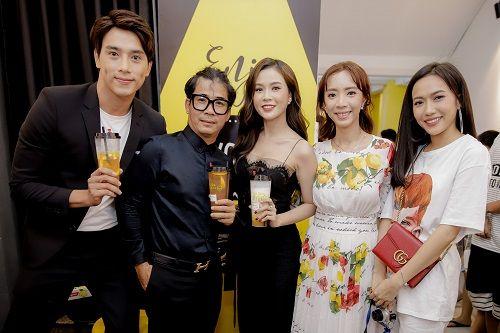 Hoa hậu hài Thu Trang thừa nhận đã chỉnh sửa nhan sắc - Ảnh 2