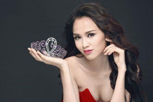 """""""Điểm danh"""" dàn Hoa hậu, Á hậu Việt dính vào lùm xùm học vấn - Ảnh 2"""