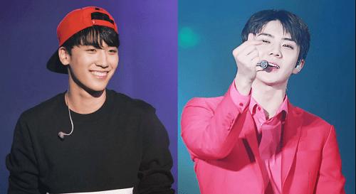 """Bật mí """"tình bạn vàng"""" của Seungri và Sehun mà ít ai ngờ đến - Ảnh 2"""