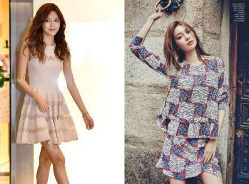 Top 7 Idol K-Pop làm fan mừng rơn sau khi tăng cân thành công - Ảnh 5