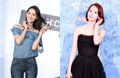 Top 7 Idol K-Pop làm fan mừng rơn sau khi tăng cân thành công - Ảnh 1