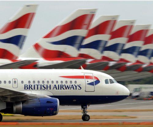 Máy bay British Airways hạ cánh nhầm xuống Scotland thay vì Đức - Ảnh 1