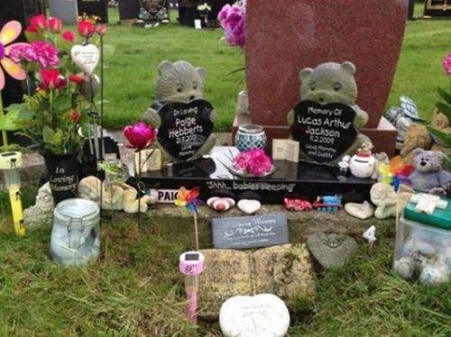 Nỗi đau của người phụ nữ mất liên tiếp 22 đứa con - Ảnh 2