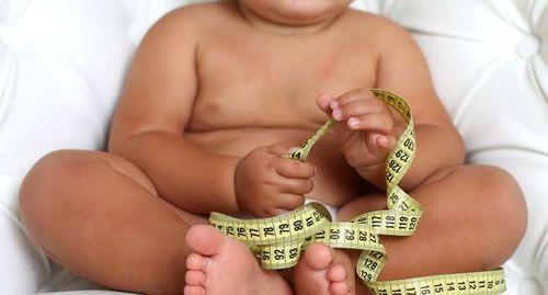 Trẻ em béo phì có liên quan đến thiếu ngủ? - Ảnh 2