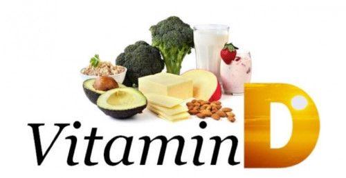 Dấu hiệu nhận biết thiếu vitamin D bạn cần biết - Ảnh 2