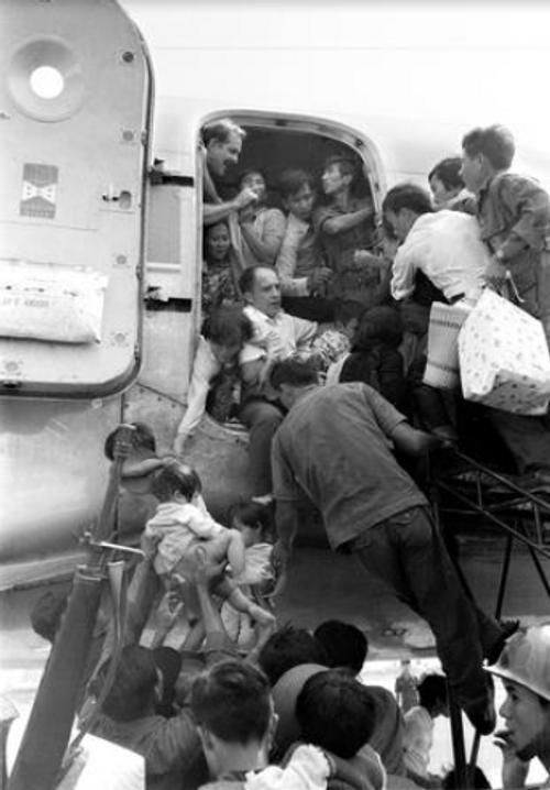 Những giờ cuối cùng trước giải phóng miền Nam 30/4/1975 - Ảnh 1