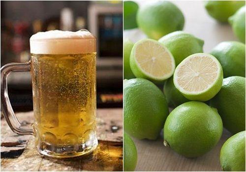 Các chị em có biết bí quyết dưỡng da mềm mại, trắng mịn từ bia? - Ảnh 1