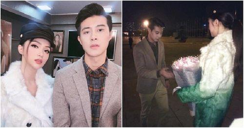 Hoa hậu Hương Giang bất ngờ đăng status ám chỉ bạn thân là người thứ ba - Ảnh 2