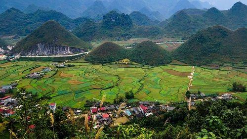 15 danh thắng nổi tiếng của Việt Nam được vinh danh trên CNN - Ảnh 6