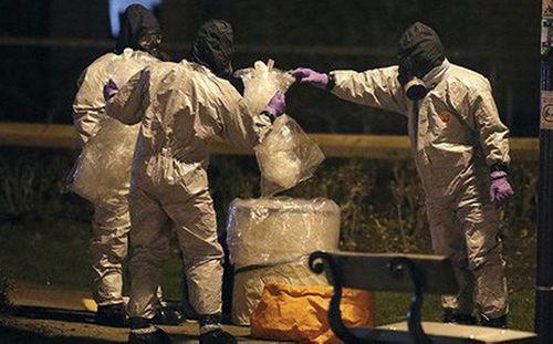 Sự thật về chất độc Novichok trong vụ đầu độc Cựu điệp viên Nga  - Ảnh 1