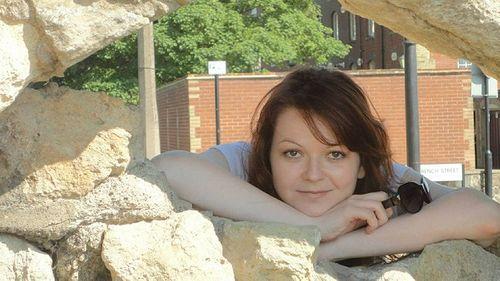 Con gái cựu điệp viên Sergei Skripal bị giữ làm con tin tại Anh? - Ảnh 1