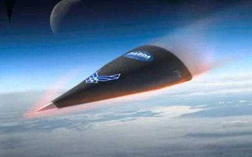 Mỹ mạnh tay chi cả tỷ đô cho siêu tên lửa mới - Ảnh 1
