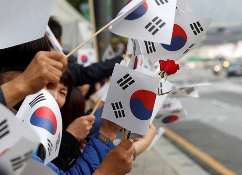 Thượng đỉnh liên Triều 2018: Báo chí Hàn Quốc kỳ vọng về một tương lai hòa bình, thống nhất - Ảnh 3