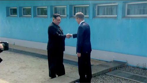 Thượng đỉnh liên Triều 2018: Báo chí Hàn Quốc kỳ vọng về một tương lai hòa bình, thống nhất - Ảnh 4