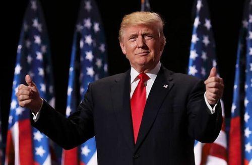 Tổng thống Donald Trump - ứng cử viên sáng giá cho giải Nobel Hoà Bình - Ảnh 2