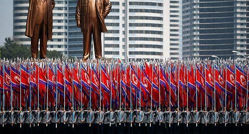 Phản ứng của truyền thông Triều Tiên sau Hội nghị thượng đỉnh lịch sử - Ảnh 1