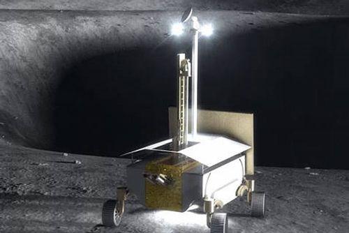 Giới khoa học sốc vì NASA ngừng sản xuất chiếc tàu duy nhất khám phá mặt Trăng - Ảnh 1