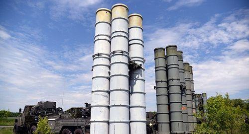 Nga bác tin cung cấp tên lửa S-300 cho Syria - Ảnh 1