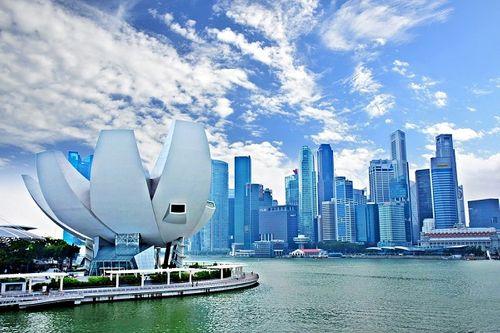 """An ninh tại hội nghị thượng đỉnh Mỹ - Triều: """"Singapore là một đất nước rất kỷ luật"""" - Ảnh 1"""