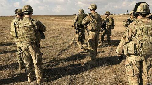 """Thực hư việc 5 thủ lĩnh IS bị truy nã gắt gao nhất """"sa lưới"""" Mỹ - Ảnh 1"""