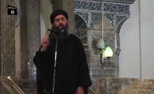 """Thực hư việc 5 thủ lĩnh IS bị truy nã gắt gao nhất """"sa lưới"""" Mỹ - Ảnh 2"""