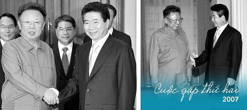 """Bán đảo Triều Tiên: Hành trình 65 năm """"tan băng"""" và viễn cảnh một mùa xuân ấm áp - Ảnh 8"""