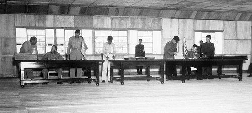 """Bán đảo Triều Tiên: Hành trình 65 năm """"tan băng"""" và viễn cảnh một mùa xuân ấm áp - Ảnh 4"""