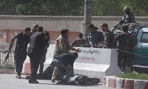 Quốc tế lên án vụ đánh bom khiến ít nhất 31 người thiệt mạng ở Afghanistan - Ảnh 5
