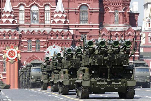 Lý giải nguyên nhân khiến Nga bất ngờ cắt giảm chi tiêu quốc phòng sau gần 20 năm  - Ảnh 2