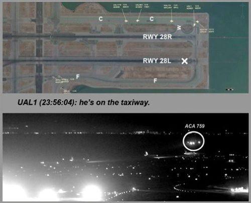 """Cận cảnh """"thảm họa hàng không lớn nhất trong lịch sử"""" suýt xảy ra vì nhầm đường băng - Ảnh 1"""