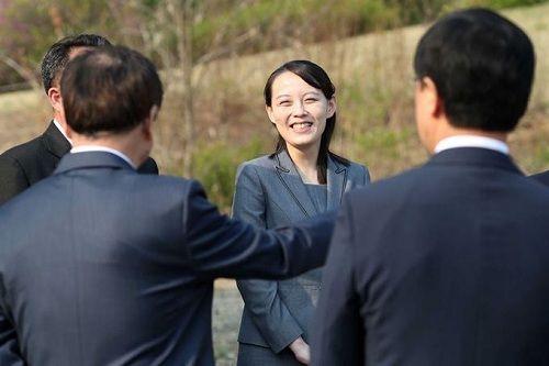 Tiết lộ hậu trường cuộc gặp gỡ lịch sử của lãnh đạo Triều Tiên và tổng thống Hàn Quốc - Ảnh 3