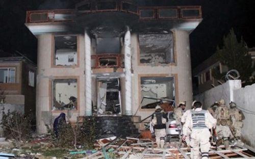 Afghanistan: Tấn công bằng khí độc khiến 45 nữ sinh nhập viện - Ảnh 1