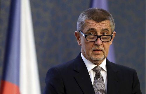 """Chính quyền Czech: Người """"không"""" người """"có"""" trong tuyên bố về chất Novichok - Ảnh 1"""