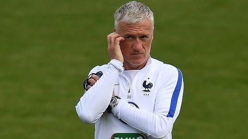 Thành công 7/15 lần rê bóng qua người, Mbappe lập kỉ lục ở tuyển Pháp - Ảnh 3