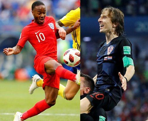 Bán kết Anh - Croatia: Trận chung kết World Cup 2018 sẽ gọi tên ai? - Ảnh 1
