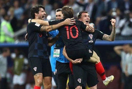Pháp vs Croatia: Cuộc tái ngộ sau 20 năm, định mệnh sẽ gọi tên ai? - Ảnh 3