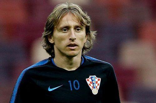 Thủ lĩnh Croatia Luka Modric phải đối mặt với bản án 5 năm tù sau World Cup 2018 - Ảnh 1